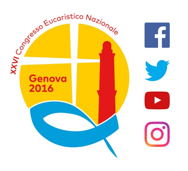 Social: è già Congresso Eucaristico