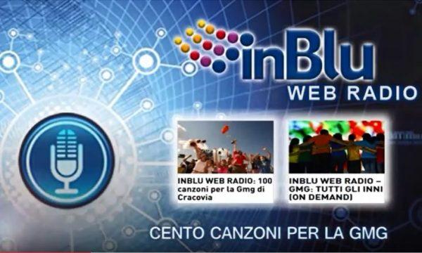 InBlu Radio Web: giovani e GMG