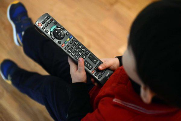 Tv e ragazzi: una giungla